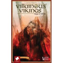 Villainous Vikings. Segunda edicion juego de mesa