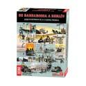 De Barbarossa a Berlin - juego de mesa