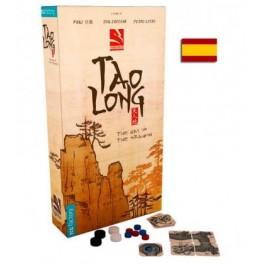 Tao Long: the way of the dragon (castellano) - juego de mesa