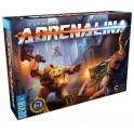 Adrenalina - juego de mesa