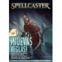 Revista de rol Spellcaster - numero 1 - la revista de Frostgrave