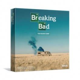 Breaking Bad: el juego de cartas