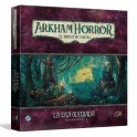 Arkham Horror: la era olvidada expansión juego de cartas