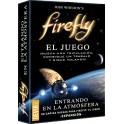 Firefly: entrando en la atmosfera juego de mesa