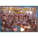 Clash of Wills - Shilh 1862 - Segunda Mano juego de mesa