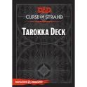 D&D Tarokka Deck: Curse of Strahd - Segunda Mano suplemento juego de cartas