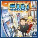 City Tycoon juego de mesa