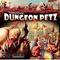 Dungeon Petz (ingles) juego de mesa