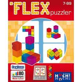 Flex puzzler - juego de mesa
