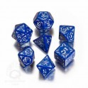Set of Pathfinder Dice: Second Darkness