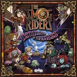 The Smog Riders: Dimensions of Madness juego de mesa