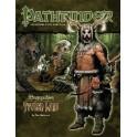 Pathfinder: Tierra robada juego de rol