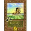 Keyflower: the merchants - edicion masterprint - expansión juego de mesa