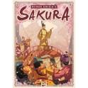 Sakura - juego de cartas