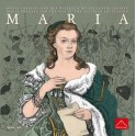 Maria - juego de mesa