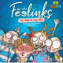 Feelinks - juego de cartas