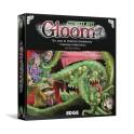 Cthulhu Gloom - juego de cartas