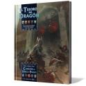 Cancion de Hielo y Fuego: el tesoro del dragon suplemento de rol