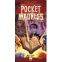Cthulhus Pocket Madness juego de cartas