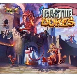 Castle Dukes juego de mesa