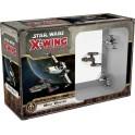 Star Wars X-Wing: los mas buscados