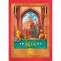 Agra (edicion en castellano) - juego de mesa