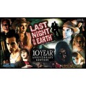 Last night on earth, The Zombie Game. 10 year Anniversary (edicion limitada) - juego de mesa