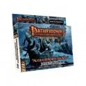 Pathfinder: el juego de cartas. Mazo de aventuras 2: los asesinatos del desollador