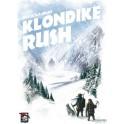 Klondike Rush - juego de mesa