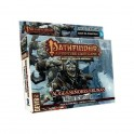 Pathfinder: el juego de cartas. Mazo de aventuras 3: la masacre del monte garfio