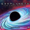 ExoPlanets: the great expanse - expansion juego de mesa