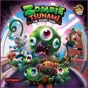 Zombie Tsunami - juego de mesa