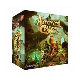 Alchemical Cristal Quest  2 ED. - JUEGO DE MESA