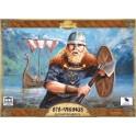 878 Vikings La Invasion de Inglaterra juego de mesa