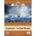 878 Vikings La Edad Vikinga Expansion juego de mesa