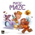 Magic Maze (castellano) juego de mesa