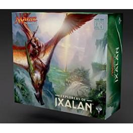 Magic explorers of Ixalan juego de cartas