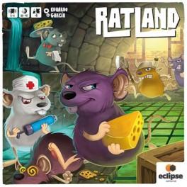 Ratland - Juego de Mesa