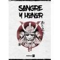 Sangre y Honor juego de rol