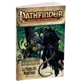 Pathfinder Estrella Fragmentada 3: La piedra del manicomio suplemento de rol