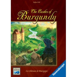 Die Burgen Von Burgund (The Castles of Burgundy)