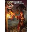 13th Age: Sombras de Eldolan suplemento juego de rol