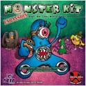 Monster Kit expansion - expansión juego de mesa