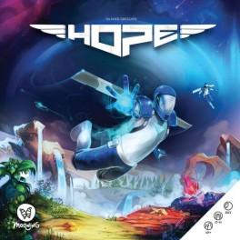 Hope - juego de mesa