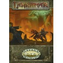 Savage Worlds: Lankhmar. Enemigos salvajes de Nehwon - suplemento de rol