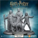 Harry Potter Miniatures Adventure Game: la orden del Fenix - expansión juego de mesa