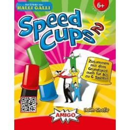 Speed Cups 2 juego de mesa