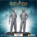 Harry Potter Miniatures Adventure Game: Fred y George Weasley - expansión juego de mesa
