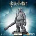 Harry Potter Miniatures Adventure Game: troll, pack de aventuras - expansiones de juego