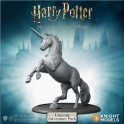 Harry Potter Miniatures Adventure Game: unicornio, pack de aventuras - expansión juego de mesa